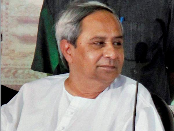 Odisha Cm Naveen Patnaik Says No Party Will Get Full Majority In Lok Sabha Elections