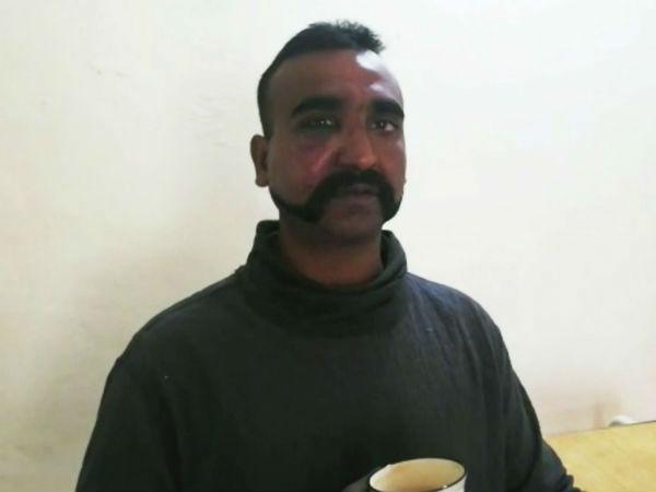 Abhinandan Was Deprived Sleep Choked Even Beaten Up His Captors Pakistan
