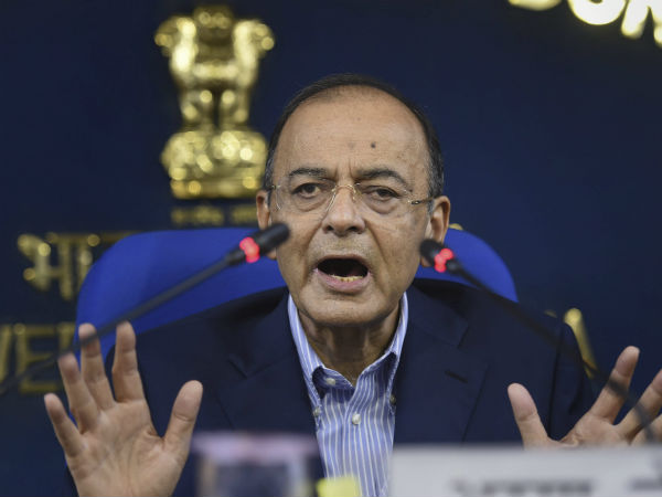Rafale Case Arun Jaitley Says People This Country Are More