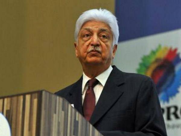 Wipro Chairman Azim Premji Donated 1 45 Lakh Crore