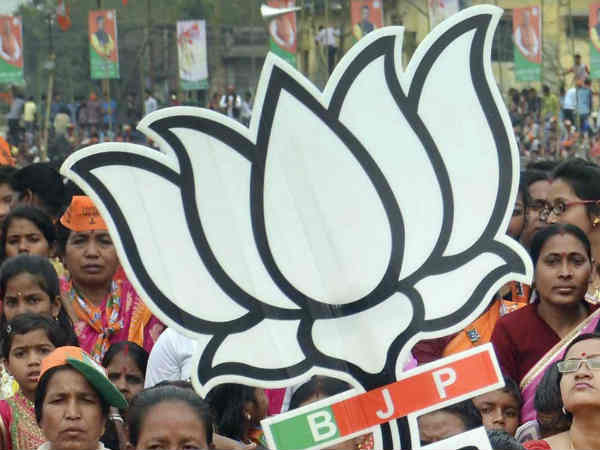 Lok Sabha Elections 2019 Bjp Poll Campaign Start For The Elections In Delhi After Holi