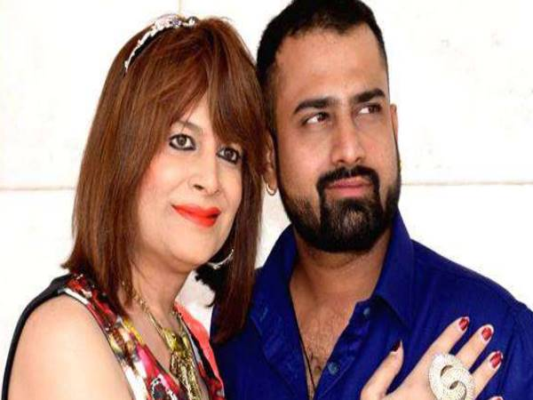 Bobby Darling Who Underwent Sex Change Seeks Divorce Hubby Questions Marriage