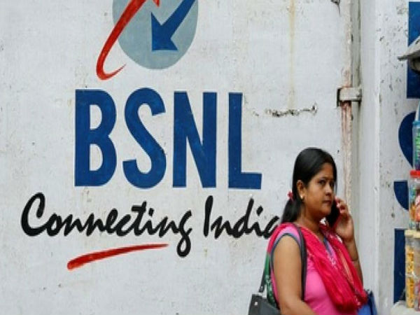Bsnl Announces Free Broadband For All Landline Customers