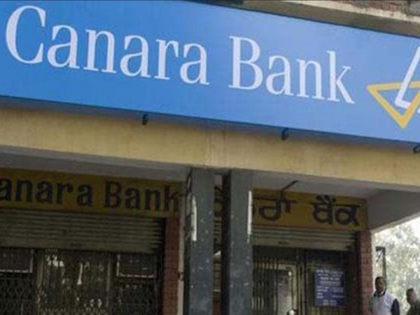 Cbi Files Case Loss Rs 1000 Crore Canara Bank