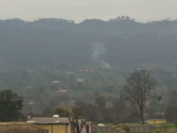 One Army Jawan Has Lost His Life Ceasefire Violation Pakistan In Poonch Sector