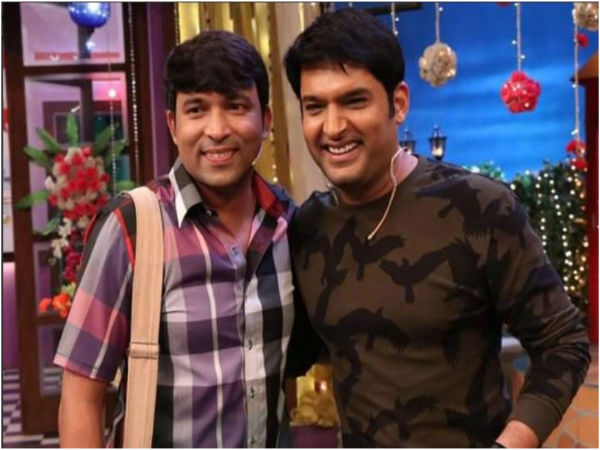 Chandan Prabhakar Missing From Kapil Show Says My Acting Not Work