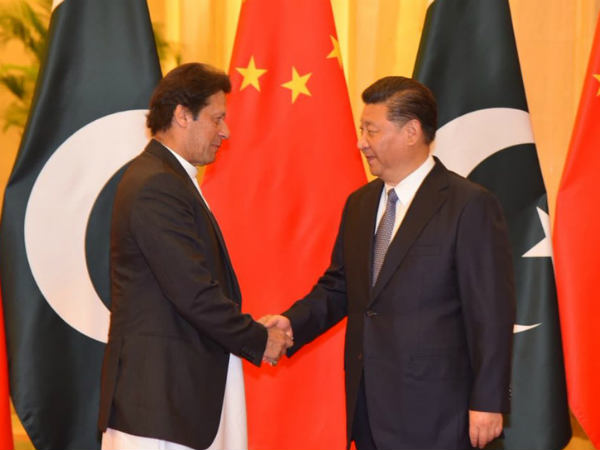 Pakistan Receive 2 1 Billion Loan From China March