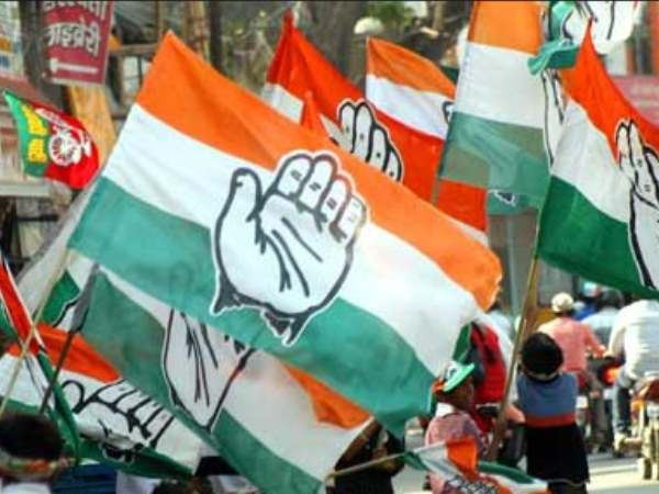 Congress Stakes Claim To Form Government In Goa Writes Governor To Dismiss Bjp Led Govt