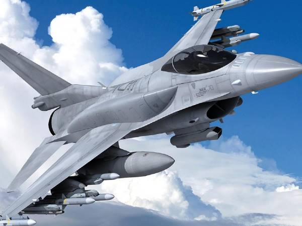 Pakistan Lie Exposed Once Again Flew F 16 Jets To Attack India