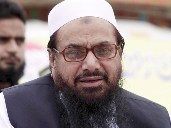 Pakistan Bans Hafiz Saeed S Jamaat Ud Dawah Falah E Insaniat Foundation