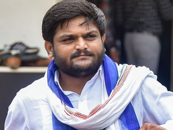 Hardik Patel Will Join Congress On March