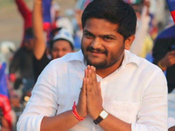 Hardik Patel To Join Congress On 12 March