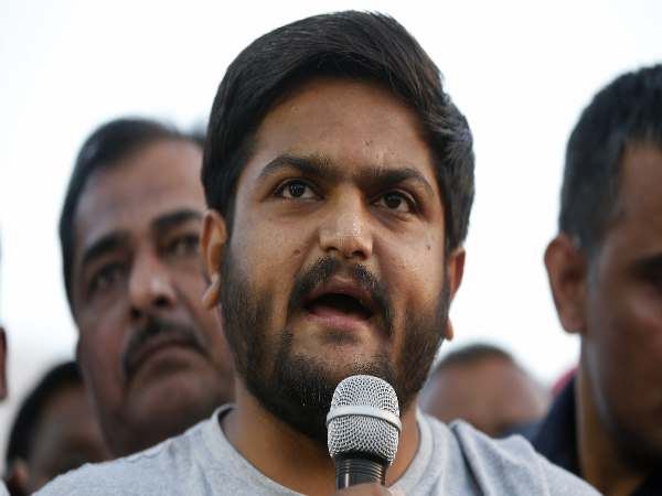 Hardik Patel Can T Contest In Lok Sabha Elections