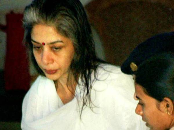 Sheena Bora Murder Case Cbi Has Denied Request Of Indrani Mukerjea To Undergo Lie Detector Test