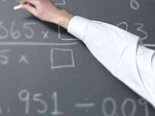 Karnal Professor Becomes Love Guru College Girls Maths Class