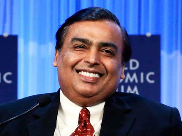 Mukesh Ambani Surpassed Ex Ceo Microsoft