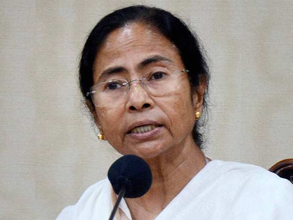 Mamata Banerjee Says 7 Phase Polls Destroy Bengal To Facilitate Another Strike