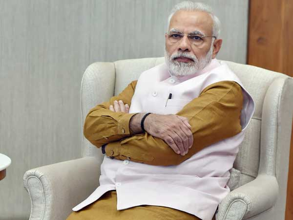 Modi Jacket Sale Falls Down Compared To Earlier Sale In Aurnagabad