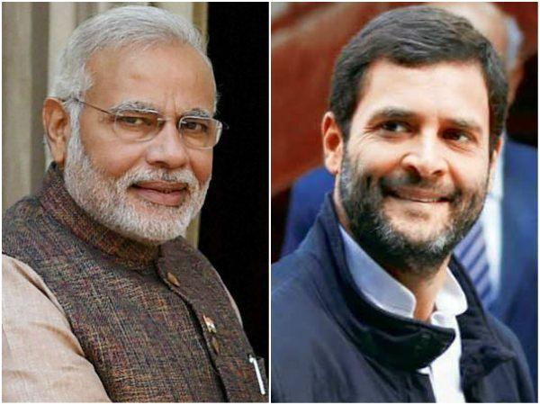 Pm Narendra Modi Rahul Gandhi Priyanka Gandhi Mega Campaign Lok Sabha Elections