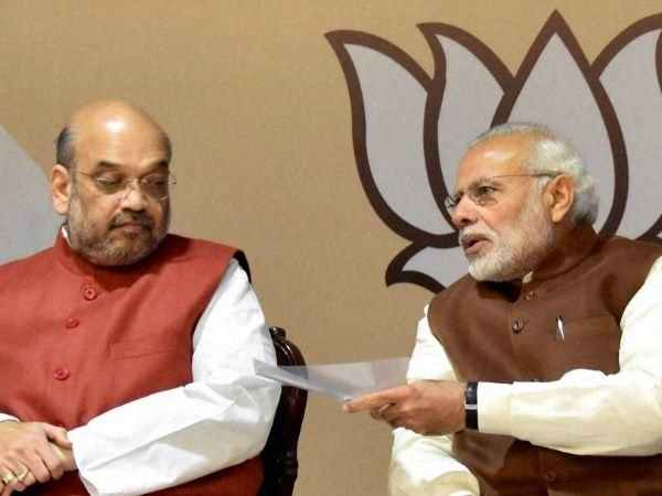Bjp Release First List 100 Candidates Lok Sabha Election