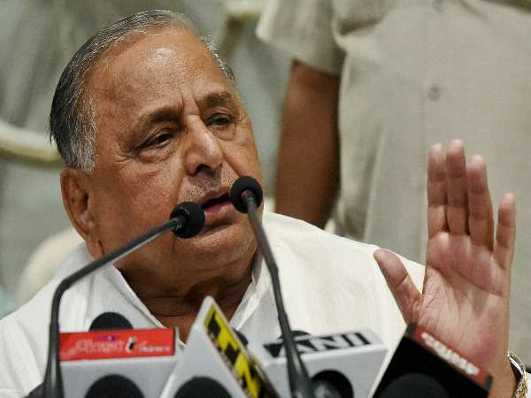 Mulayam Singh Yadav Will Not Campaign For Samajwadi Party In Lok Sabha Elections