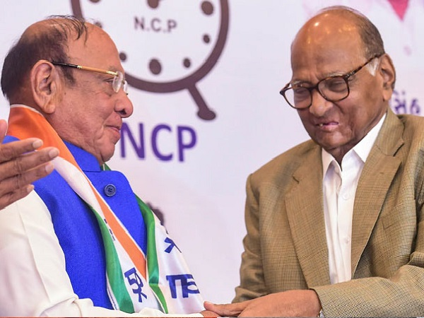 Ncp Will Contest All 26 Lok Sabha Seats In Gujarat