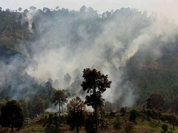 જમ્મુ કાશ્મીર: રાજોરીમાં પાકિસ્તાની ફાયરિંગમાં 1 જવાન શહીદ