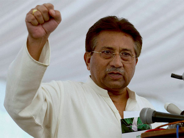 Pervez Musharraf Says Pakistan Used Jem Bomb Blasts India Du