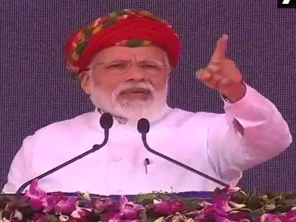 Narendra Modi Jamnagar Gujarat Indian Air Force Rafale Opposition