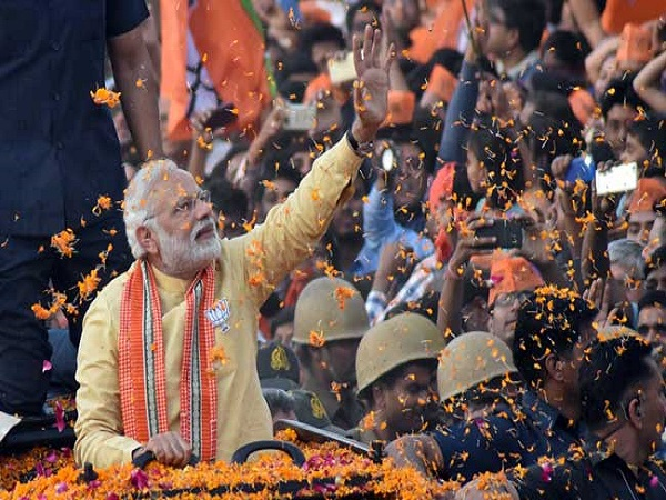 Satta Bazar Gives Full Majority To Nda Lok Sabha Elections