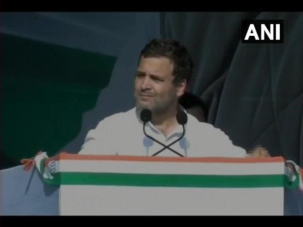 Congress Working Committee Gujarat Live Updates