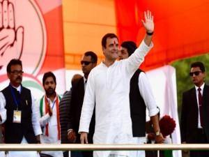 Rahul Gandhi Says Pm Modi Steals Money From The Air Force Puts Anil Ambani Pockets