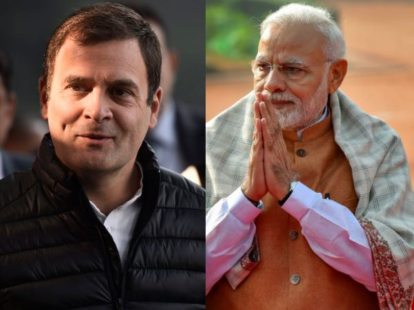 Lok Sabha Elections 2019 Huge Popularity In Favor Of Modi Government After Airstrike