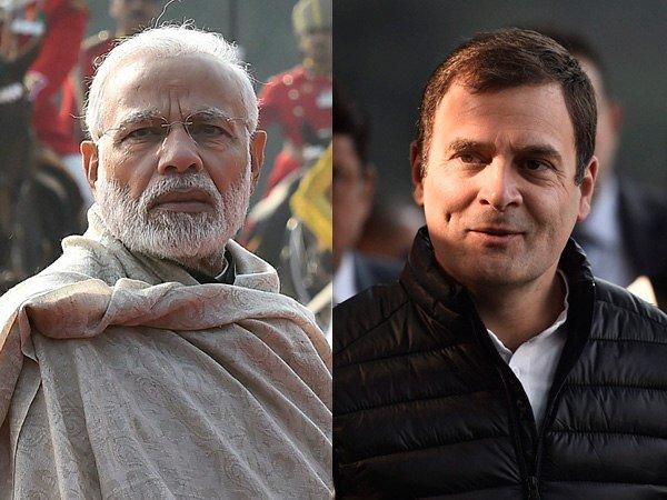 Rahul Gandhi More Popular Pm Choice Than Narendra Modi Scs