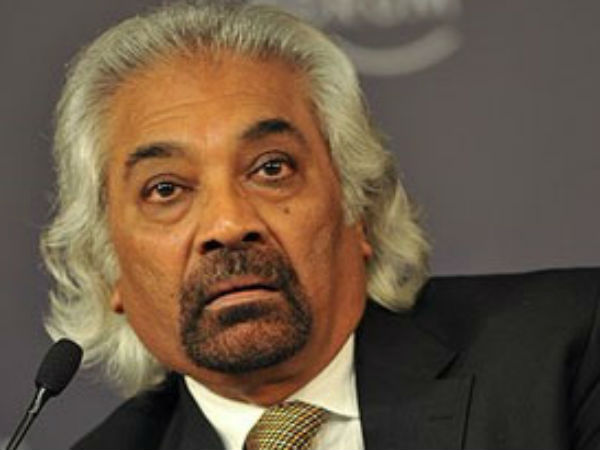 Lok Sabha Elections 2019 Sam Pitroda Will Be Leading Congress Campaign Monitoring Committee