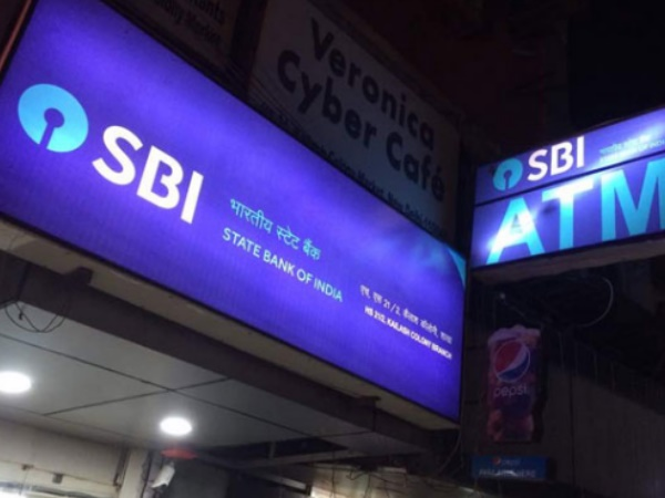 No Debit Card Credit Card Hassle Sbi Makes Cardless Atm Withdrawals A Reality