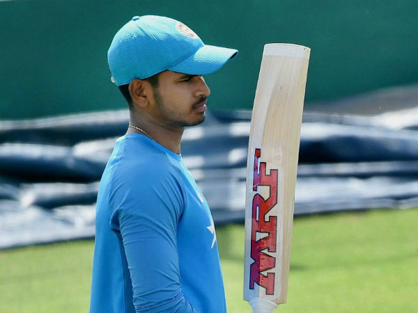 Shreyas Iyyer Attacked On Selectors After He Got Dropped From World Cup 2019