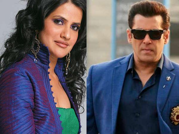 Sona Mahapatra Troll Salman Khan S Fans Badly On The Twitter