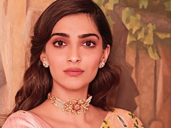 Sonam Kapoor Statement India Pak Tension Twitter Users Trolls