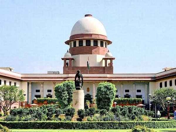 Supreme Court Ram Janmabhoomi Babri Masjid Land Dispute Case