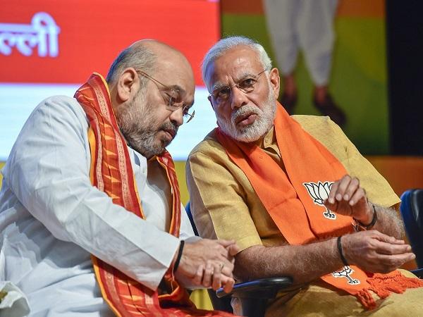 Names Lk Advani Murli Manohar Joshi Missing From The List Bjp 40 Star Campaigners