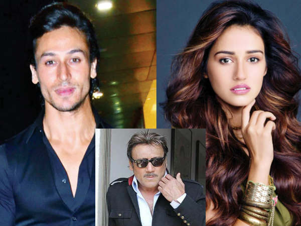 Jackie Shroff Recently Speaks On Tiger Shroff Disha Patani Wedding