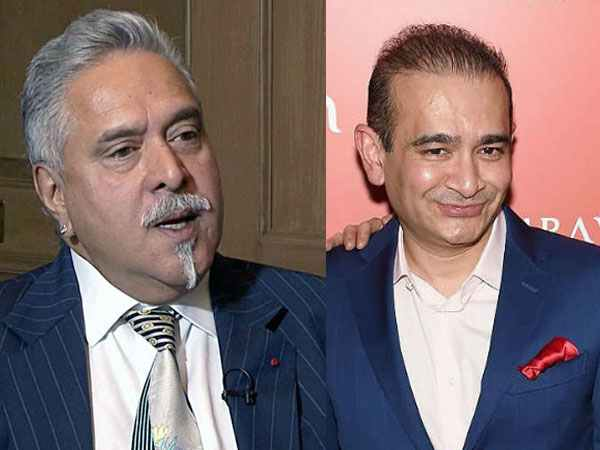 Nirav Modi Vijay Mallya To Share Same Jail Cell Uk Judge S Answer