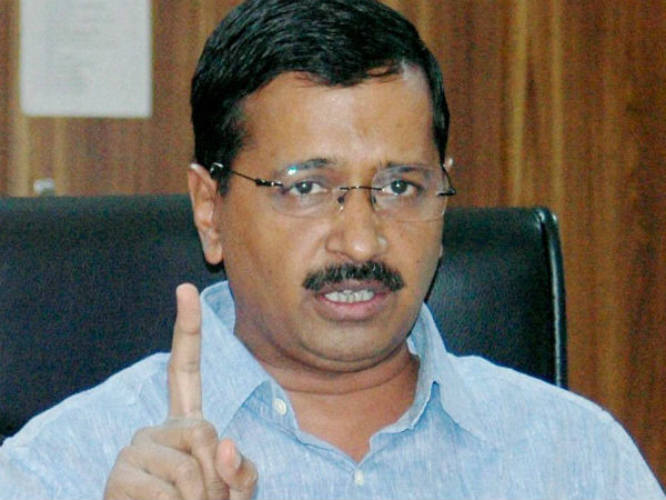 If Delhi Granted Full Statehood We Will Make 10 Singapore The State Arvind Kejriwal