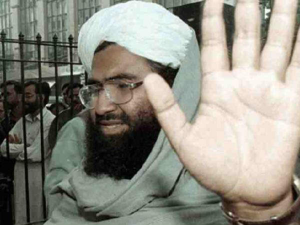 Jaish Chief Masood Azhar Will Be Banned If 3 Pm No Objection