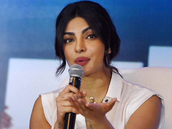 This Is What Priyanka Chopra Said As She Was Asked About Cooking For Nick Jonas