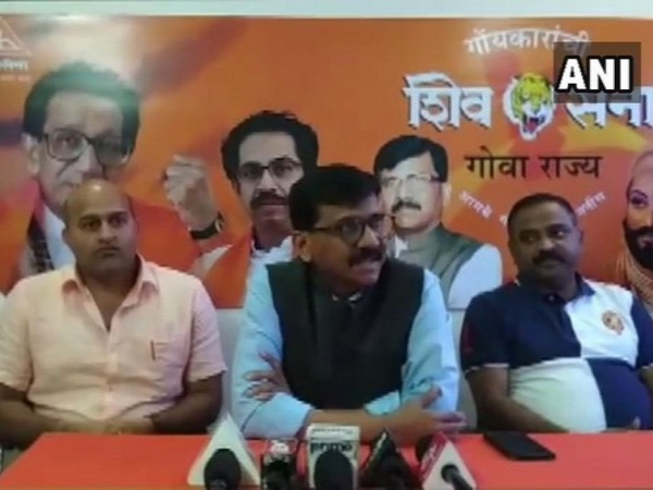 Shiv Sena Declares Candidates For 2 Goa Lok Sabha Seats