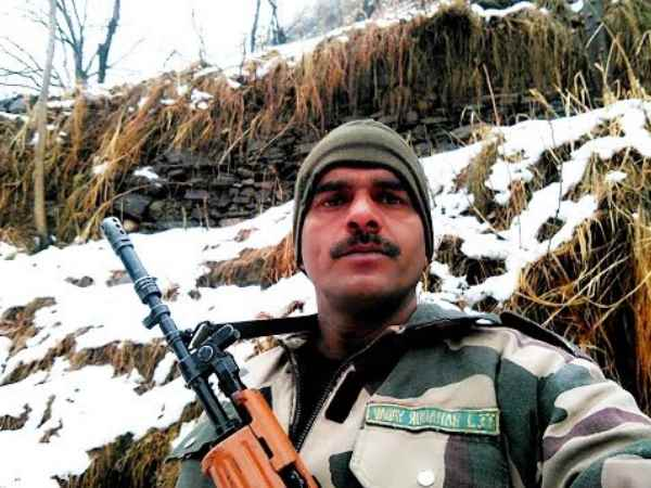 Sacked Bsf Jawan Tej Bahadur To Contest Ls Polls Against Pm Modi From Varanasi