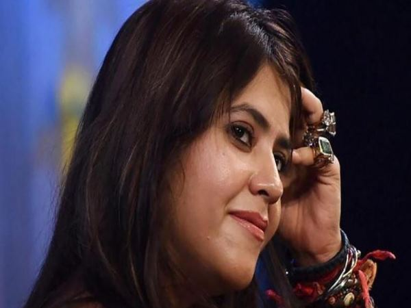 Man Arrested Stalking Ekta Kapoor Months
