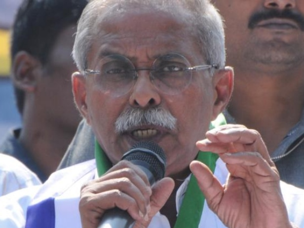 Ysr Congress Leader Vivekananda Reddy Was Stabbed To Death Confirms Forensic Report